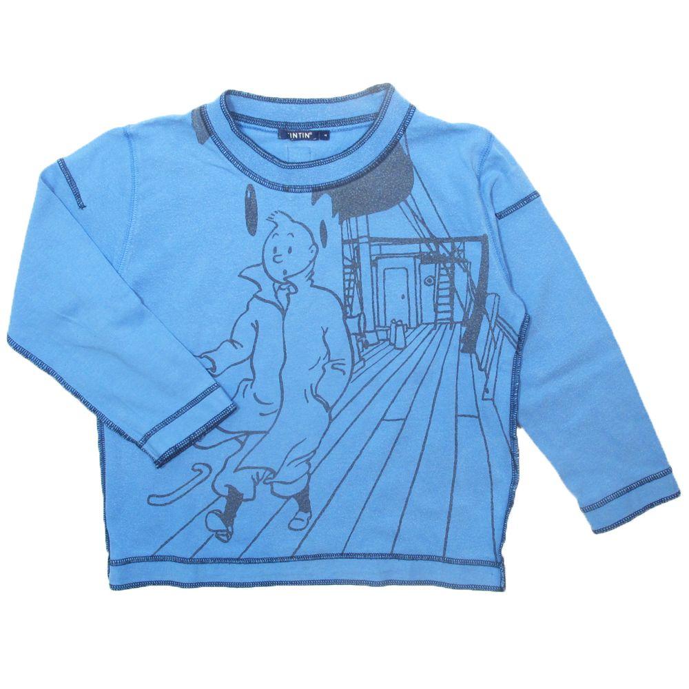 Tintin | too-short - Troc et vente de vêtements d'occasion pour enfants
