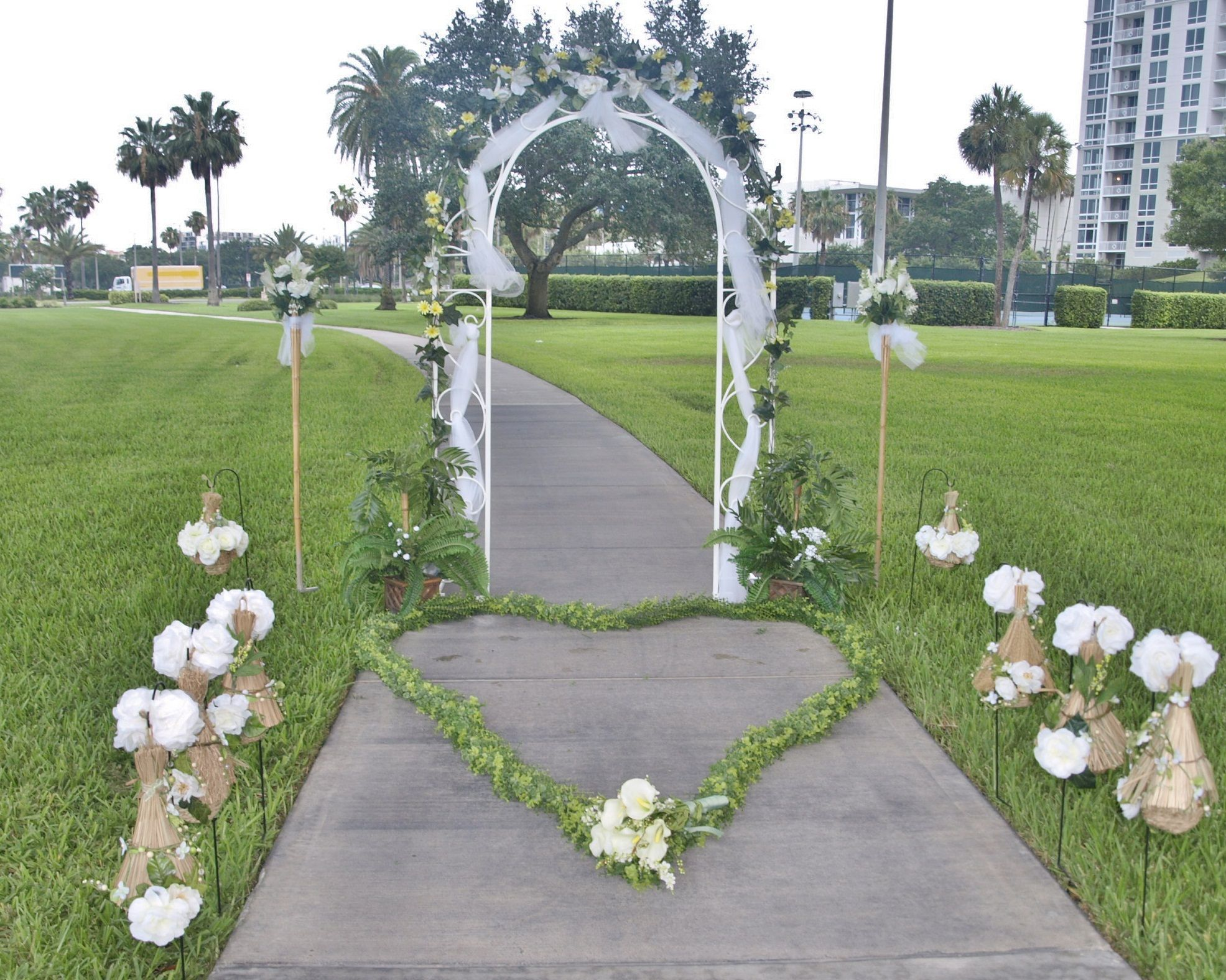 new england wedding venues on budget%0A Very Cheap Weddings Decoration in Florida  Clearwater Beach Wedding  Cheap  Wedding Packages