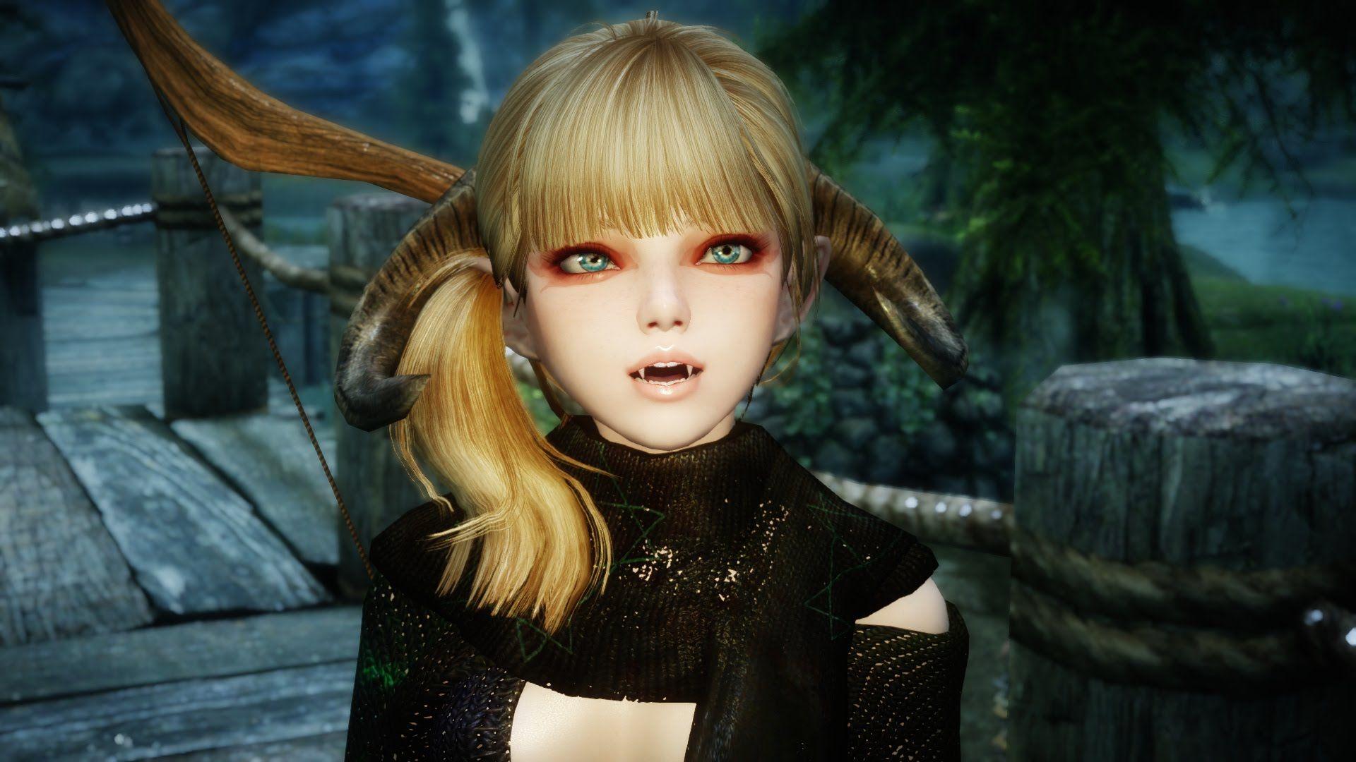 Skyrim Mods Reviews Regia Follower Mods Elderscrolls Skyrim