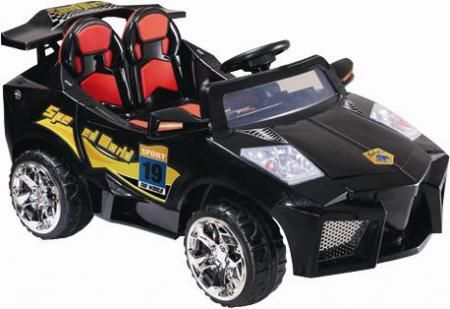 12v 2 seats kids electric car ride on car manufacturer and supplier