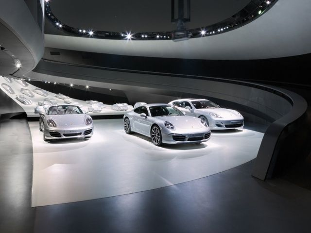 Image Result For Car Showroom Interior Design Ideas With Images