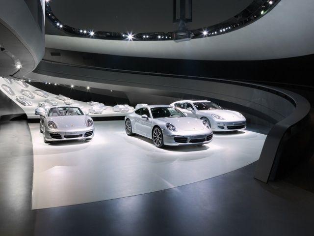 Image Result For Car Showroom Interior Design Ideas