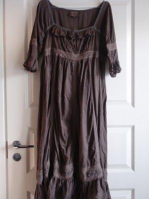 Jeanne D'Arc Living dress