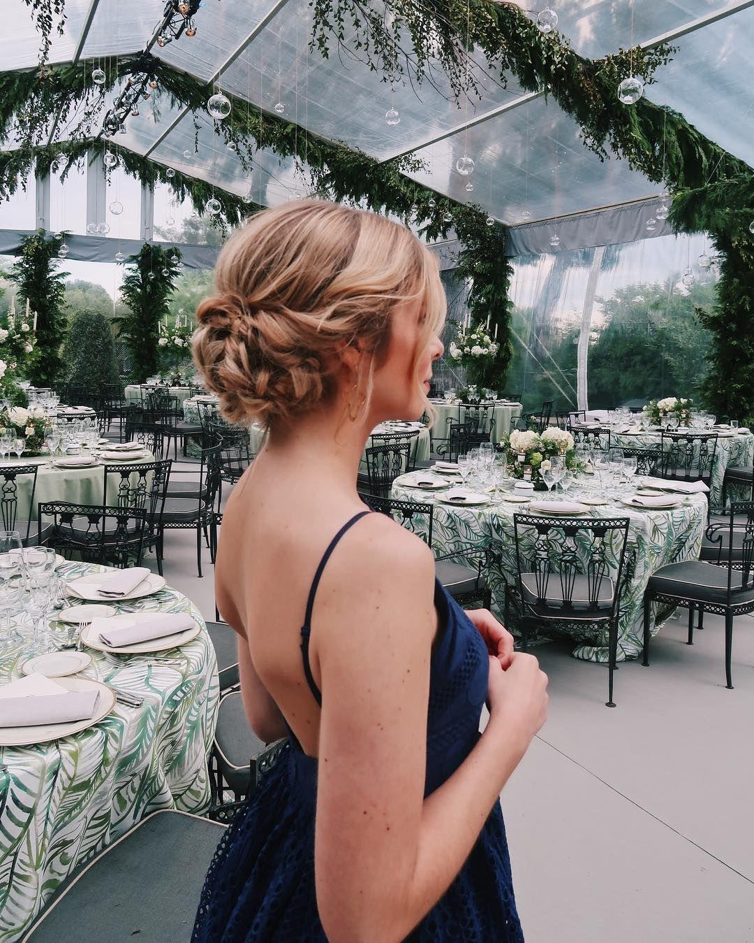 It's Wedding Season! Die schönsten Frisuren für Hochzeitsgäste 2019