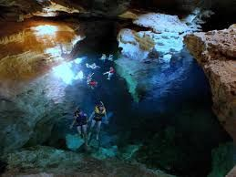 Resultado de imagem para cavernas chapada diamantina
