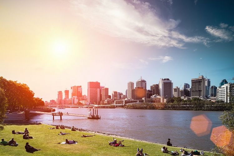Ten things you didn't know about Brisbane