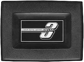 Linear Delta 3 Dr3 Dr3a Single Channel Gate Or Garage Door Receiver By Linear 24 95 The Delta 3 Dtkp Keypad Automatic Garage Door Gate Hardware Garage Gate