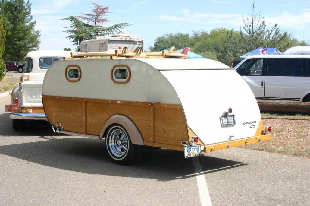 vintage camper crafts #Vintagecampers | Vintage camper ...