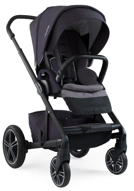 Nuna MIXX 2 Stroller Jett now available at Cute as a