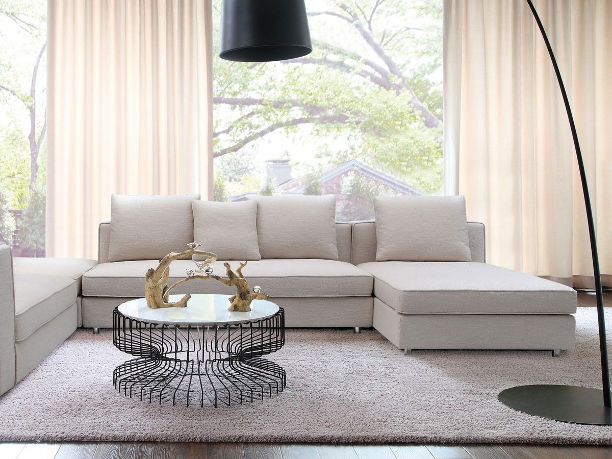 5 Wonderful Corner Sofa Options For The Stylish Home With