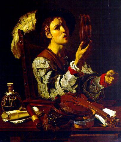 Cecco del Caravaggio - Wikiwand