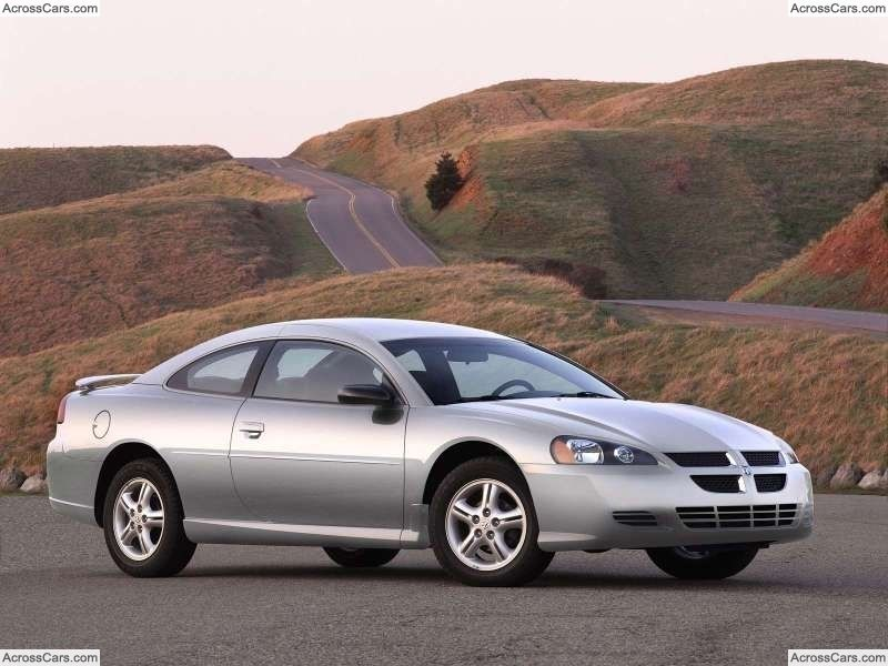 Dodge Stratus Coupe 2005 With Images Dodge Stratus Dodge Coupe