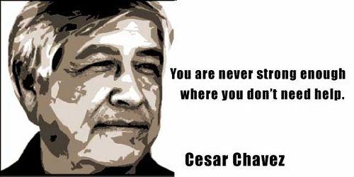 cesar chavez quotes   Buscar con Google | Mexican American History