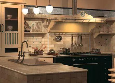 кухонная мебель из плитки: 21 тыс изображений найдено в Яндекс.Картинках