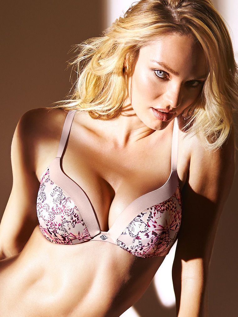 ae5bee44cef2a Push-Up Bra - So Obsessed by Victoria s Secret - Victoria s Secret ...