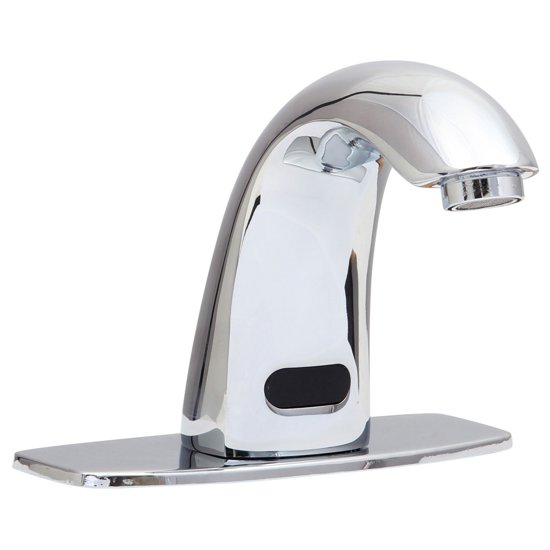 Dyconn Faucet Trinidad Hands/ Touch-Free Motion Sensor Polished ...