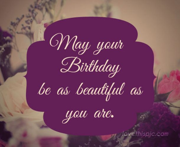 Happy Birthday Quotes And Images ~ Best happy birthday quotes happy birthday quotes birthday
