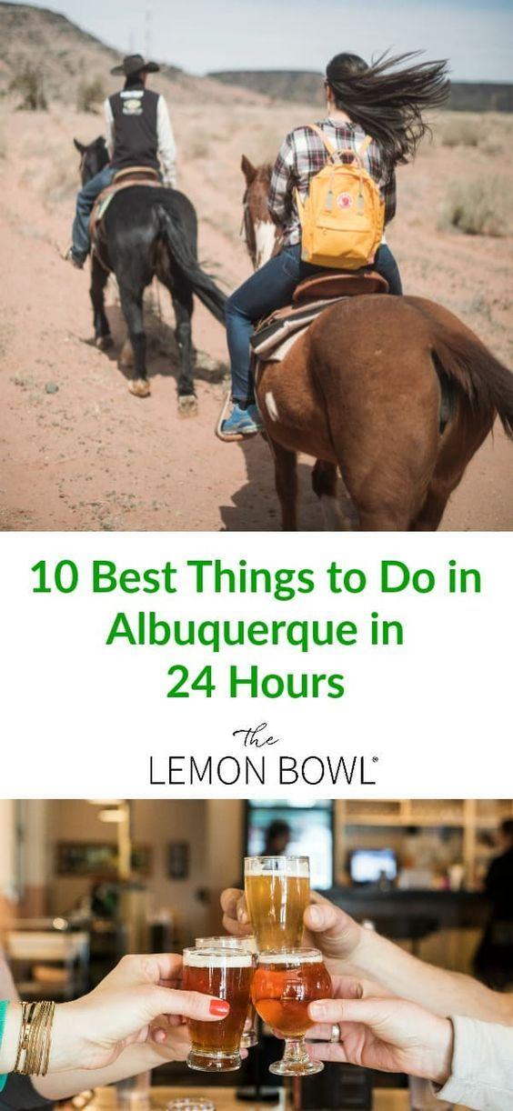 Albuquerque Frauen