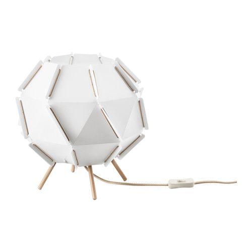 Sjopenna Lampe De Table Pour Cath Pinterest Chevet Lampe De