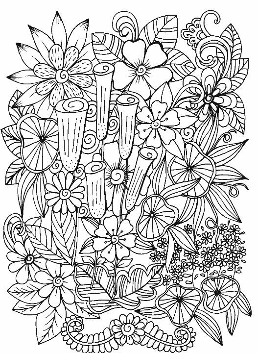 Pin by RicLDP Artworks on Coloring Pages | Pinterest | Coloring ...