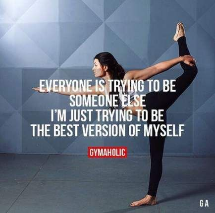 Fitness quotes gymaholic motivation inspiration 25+ Ideas #motivation #quotes #fitness