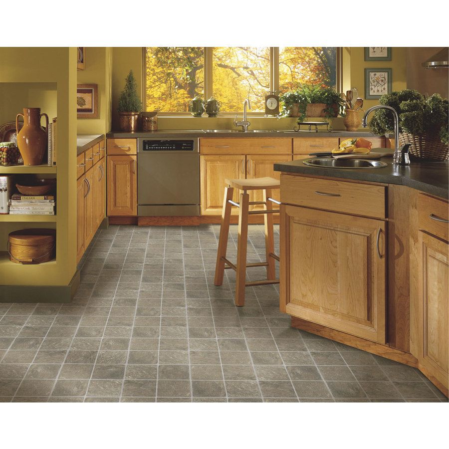 Vinyl Flooring For My Kitchen 68 Sqft Lowe S Http Www Lowes Com Pd 356041 61 A3560061 4294773819 Prod Vinyl Tile Peel And Stick Vinyl Vinyl Flooring