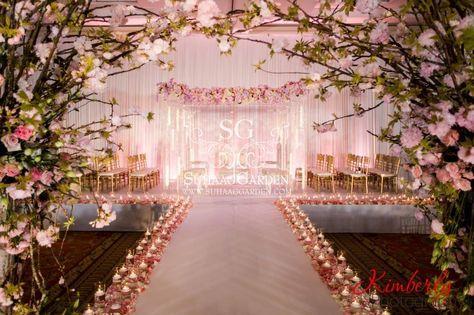 Suhaag Garden Indian Wedding Decorator, California Indian Wedding