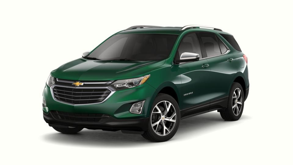 2019 Chevrolet Equinox Exterior Colors Gm Authority Green Color