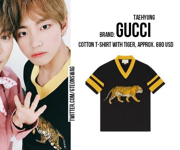 100 Best BTS Inspired Outfits and Fashion Style (Dress Up