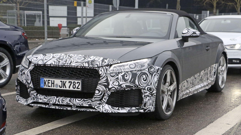 2019 Audi Tt Rs Audi Tt Audi Tt Rs