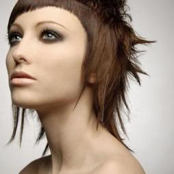 Frisurer kort hår 236