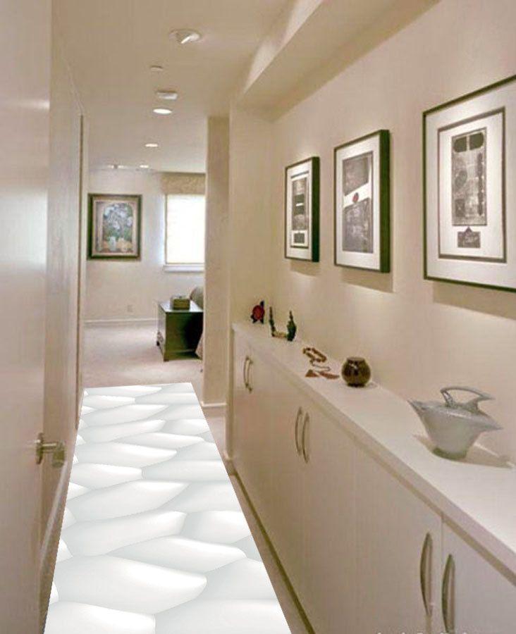 Floor runner -model  134 suitable for  entrance, garden/ print rugs/ kitchen floor mat/ kitchen mat/ tile rug / Hallway rug by Printip on Etsy
