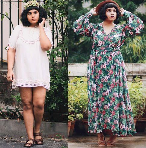 Kleidung fur fette frauen