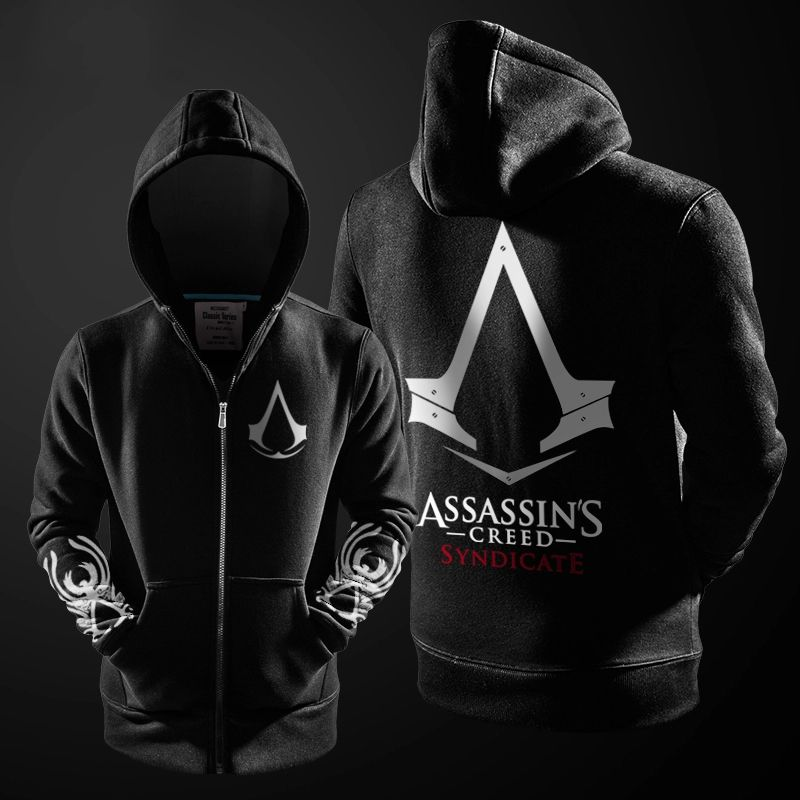 Look what I found on AliExpress | Sudaderas chica, Assassins