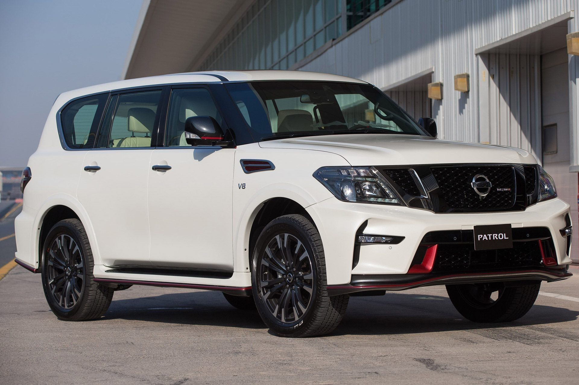Best 2020 Nissan Patrol Redesign Price And Review Car Price 2019 Nissan Patrol Suv Nissan