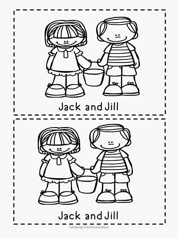 Jack And Jill Freebie