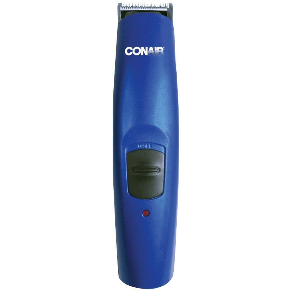 Conair beard trimmer mustache clipper cordless