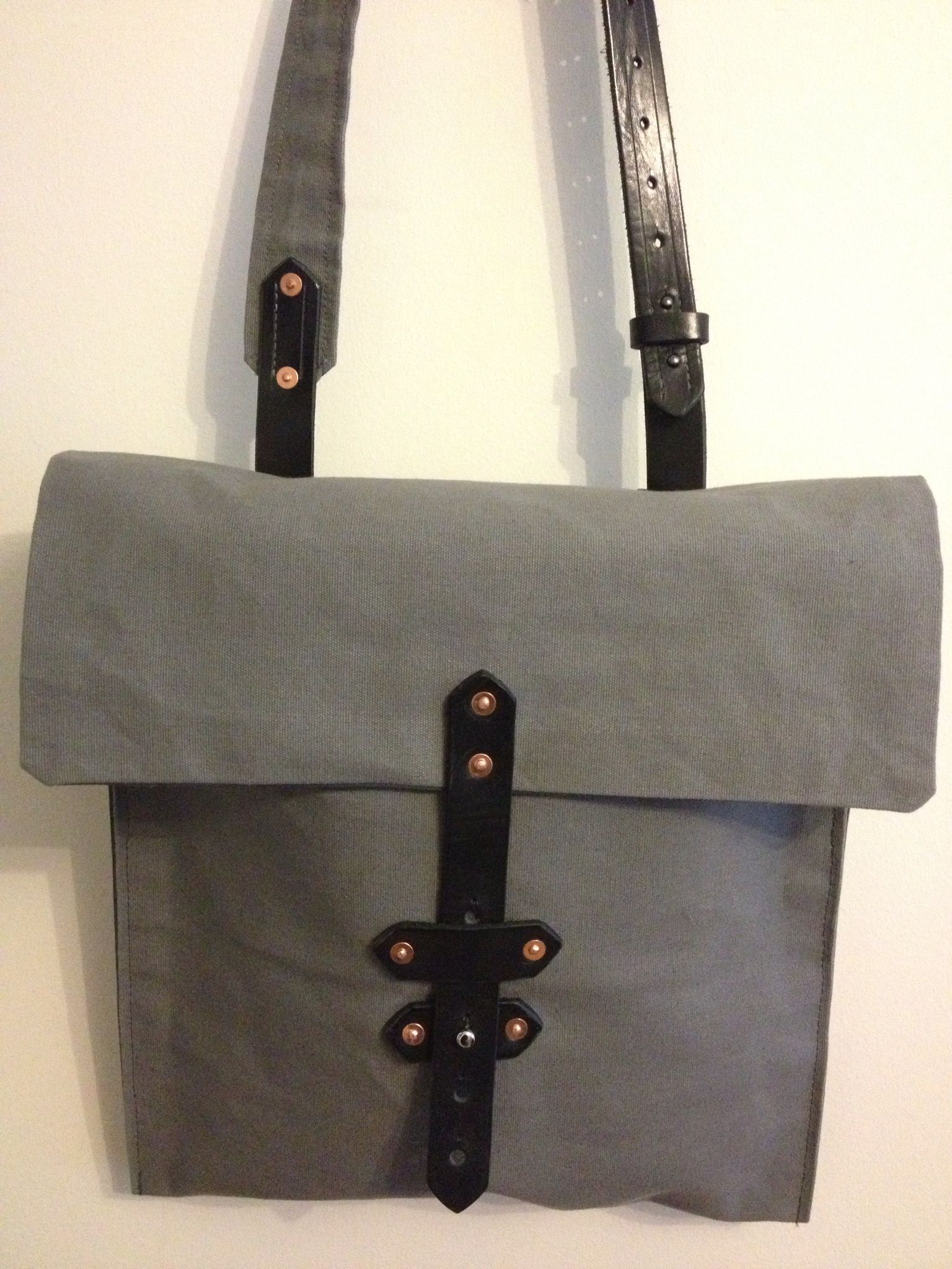 cf62b40260c7 By  DTB Canvas   Leather