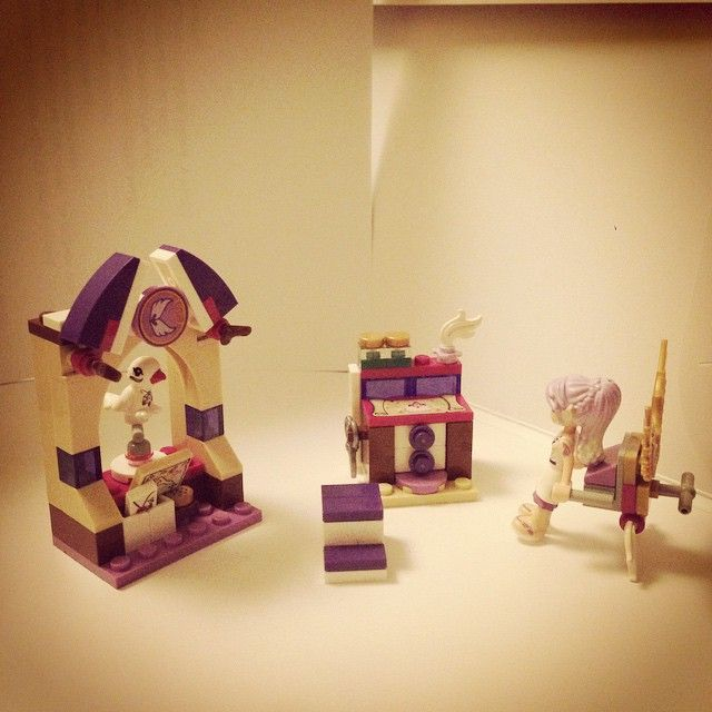 #lego #elves #magic
