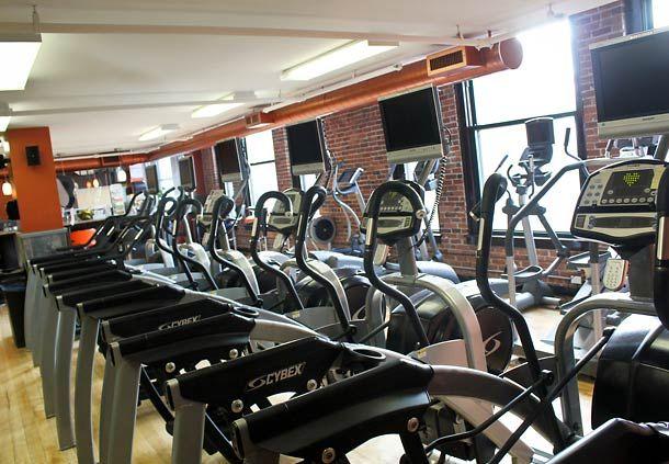 Work Out While Staying At The Fairfield Inn Boston Tewksbury Andover In Tewsbury Fairfield Inn Tewksbury Gym Equipment