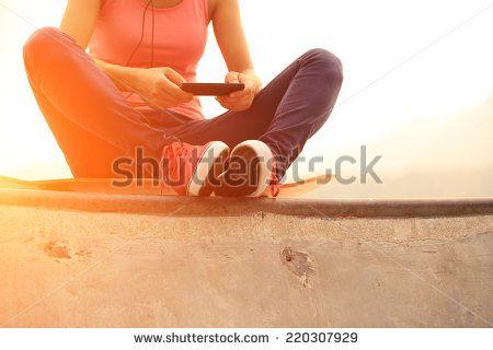 Skateboarding Stock Photography | Shutterstock