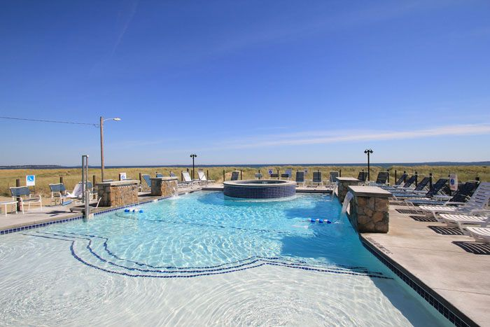 Located On One Of Maine S Finest Beaches Enjoy The New Outdoor Pool And Hot Tub