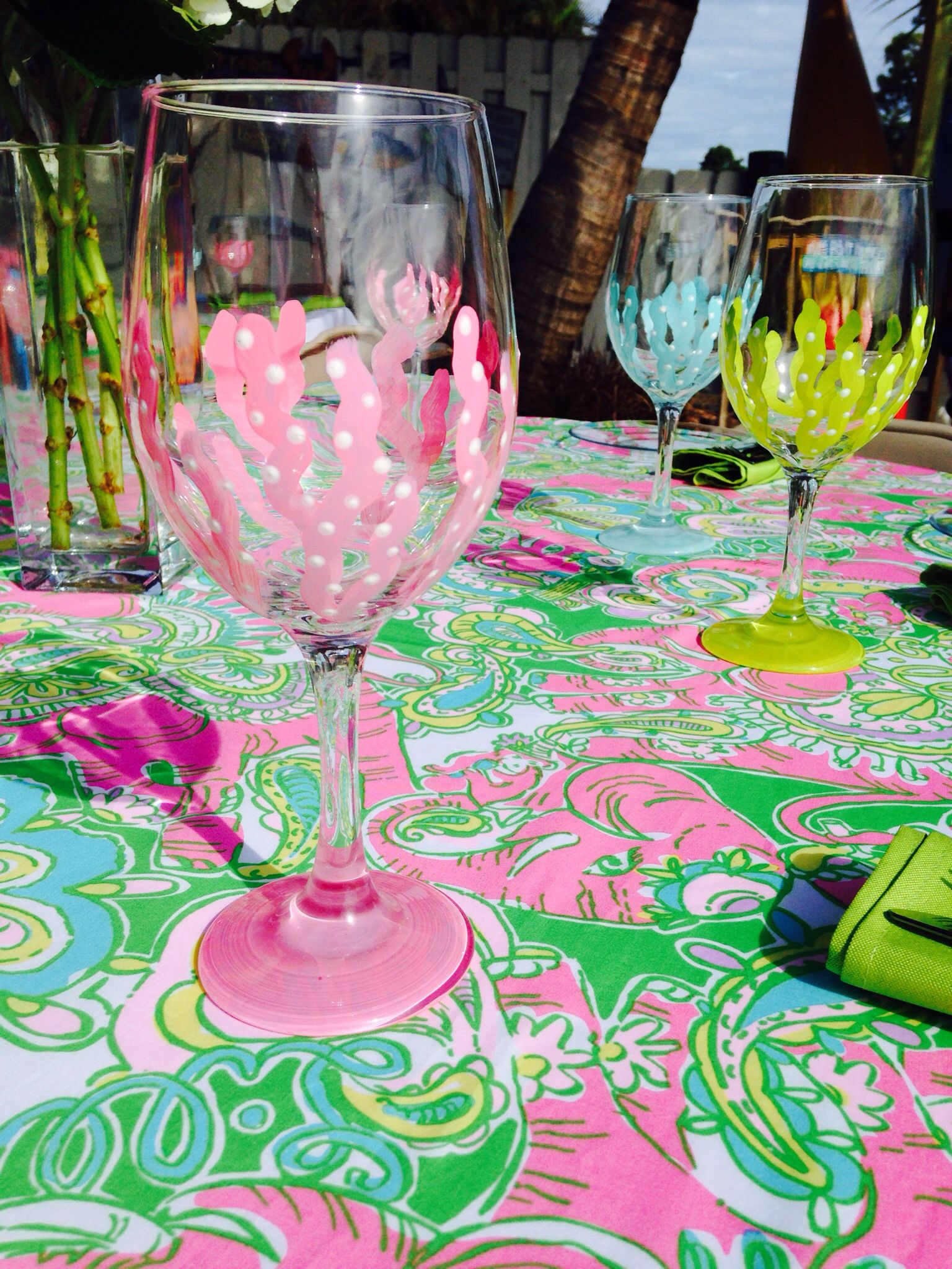 allies most precious lilly pulitzer bridal shower omg wish i coulda been there