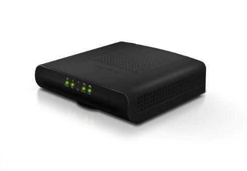 Technicolor DCM476 - Digital Cable Modem DOCSIS 3 0 by