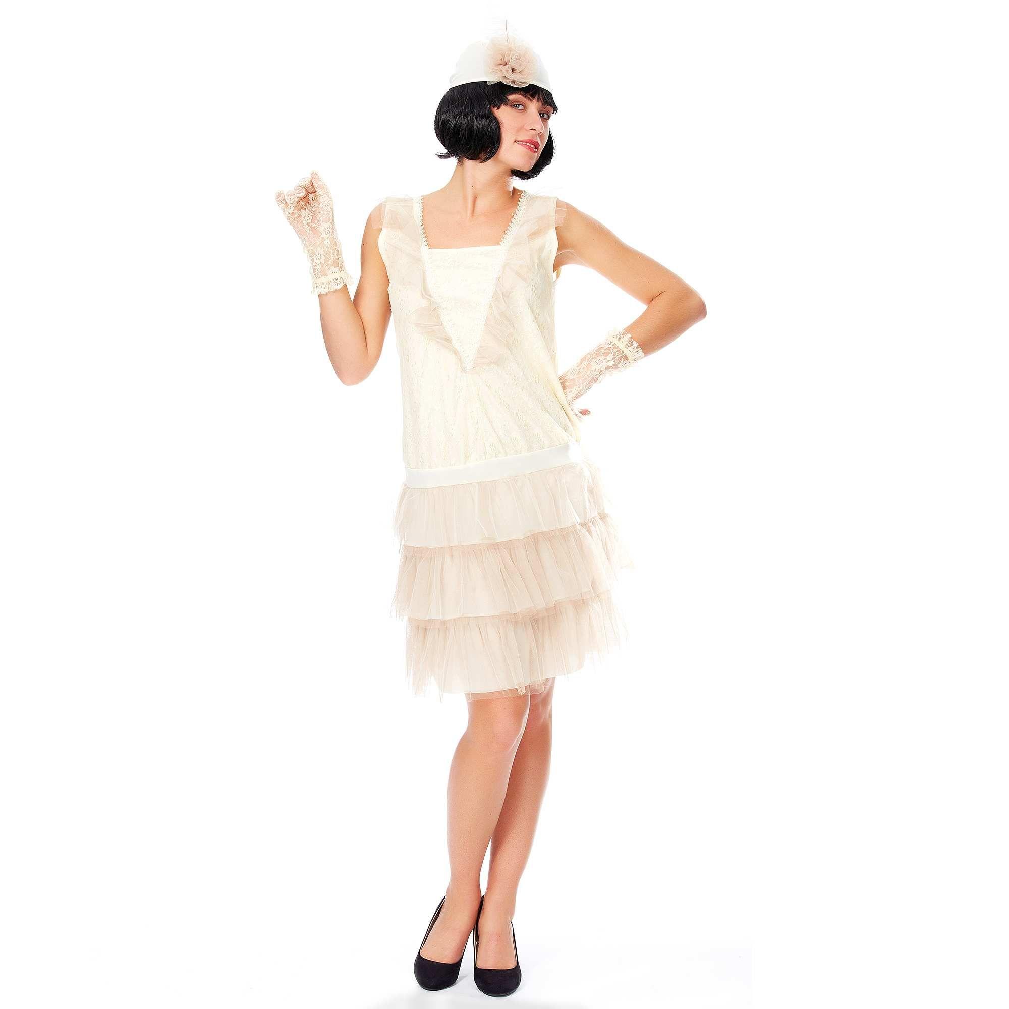 Billige charleston kleider