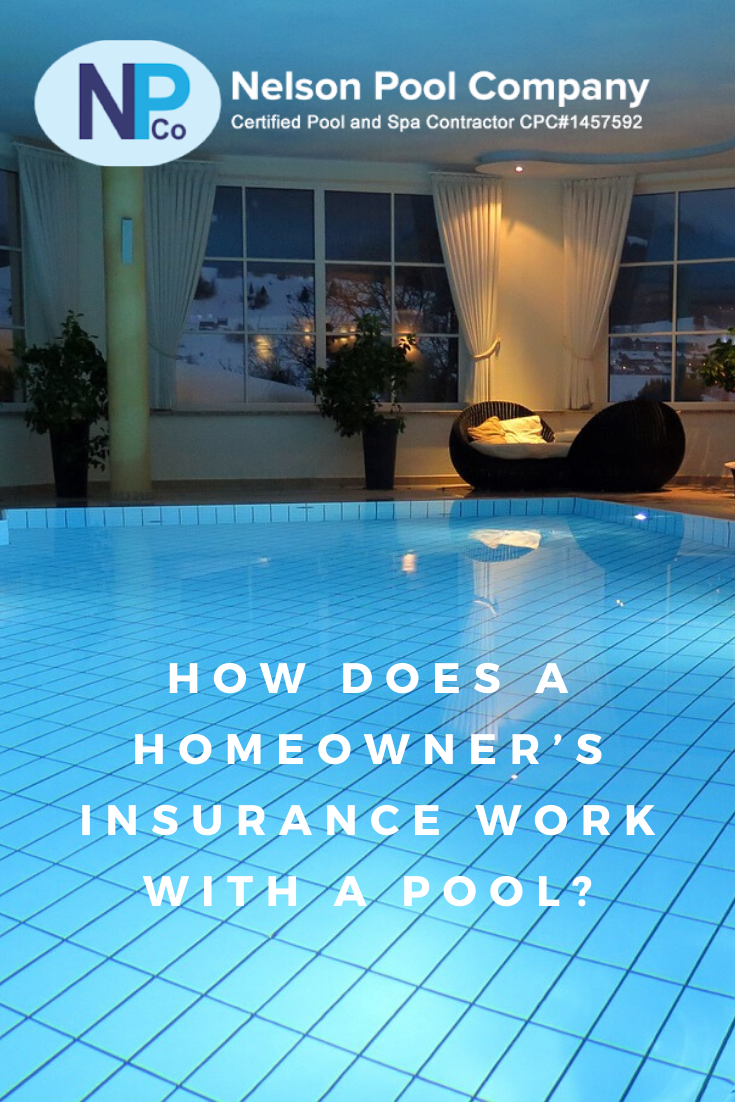 Are Pools Covered By Homeowner S Insurance Pool Companies Pool