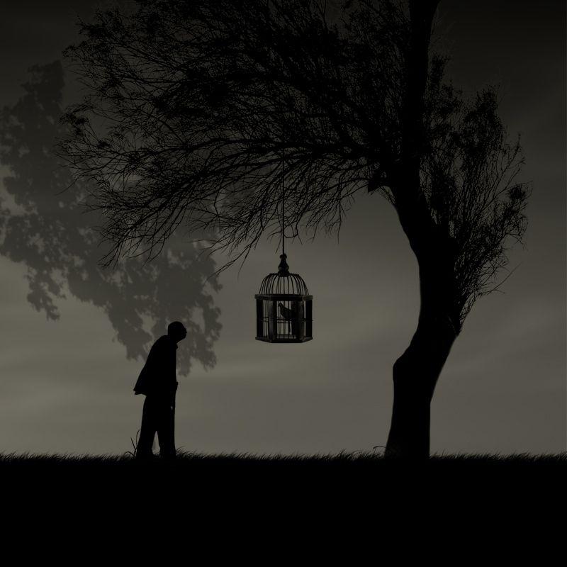Hossein Zare :: Alone