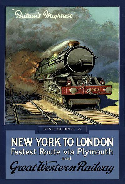 Edinburgh Castle Scotland LNER LMS Railway Large Metal Steel Sign