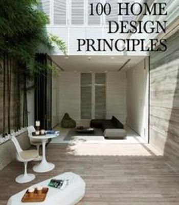 100 Home Design Principles PDF   Books Library Land