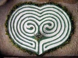 harten labyrint